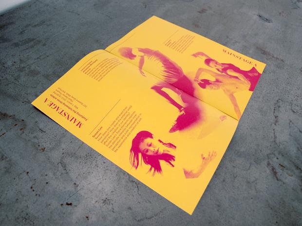 2013 Brochure