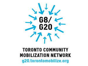 Toronto Community Mobilization Network